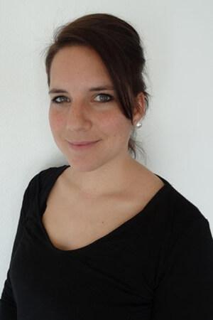 Sandra Sturzenegger